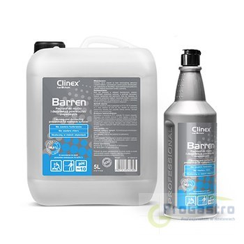 Clinex Barren 5 l