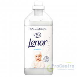 Lenor 1,8 L Sensitive płyn do płukania tkanin